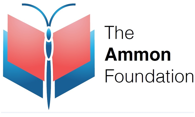 Ammon Foundation Logo