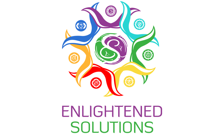 Enlightened Solutions Logo