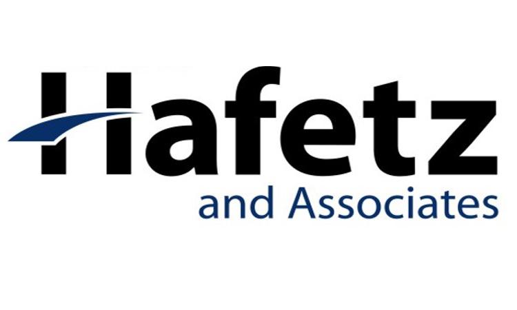 Hafetz Logo